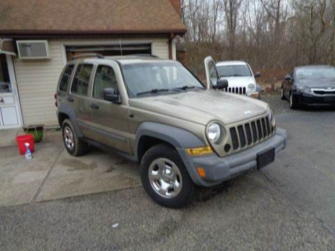 2005 Jeep Liberty for sale in Staten Island, NY