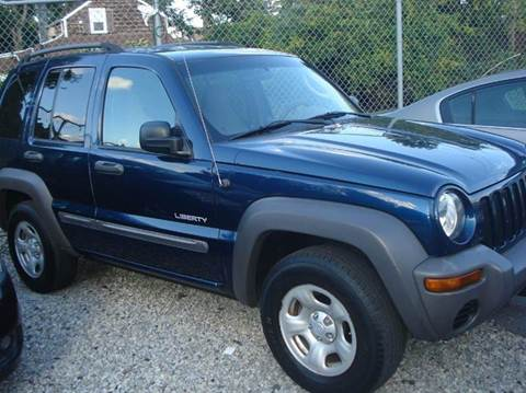 jeep liberty for sale in staten island ny. Black Bedroom Furniture Sets. Home Design Ideas