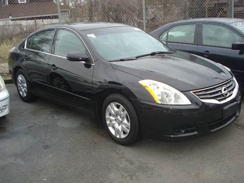 2011 Nissan Altima for sale in Staten Island, NY
