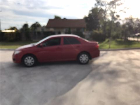 2010 Toyota Corolla for sale in Wichita Falls, TX