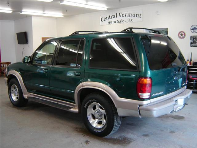 2000 ford explorer eddie bauer 4dr 4wd suv in montpelier barre east barre central vermont auto sales. Black Bedroom Furniture Sets. Home Design Ideas