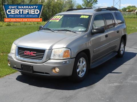 2003 GMC Envoy XL for sale in York, PA