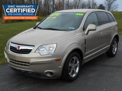 2008 Saturn Vue for sale in York PA