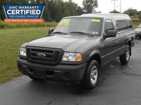 2008 Ford Ranger for sale in York, PA
