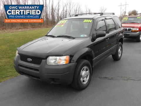 2004 Ford Escape for sale in York PA