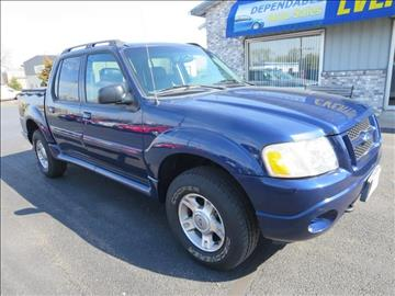 2004 Ford Explorer Sport Trac for sale in Appleton, WI
