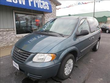 2005 Chrysler Town and Country for sale in Appleton, WI