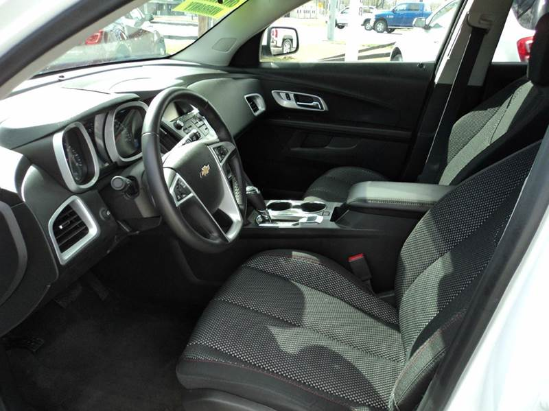2016 Chevrolet Equinox AWD LT 4dr SUV - Topeka KS