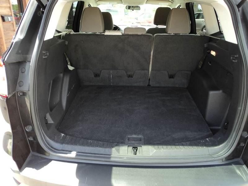 2014 Ford Escape SE 4dr SUV - Topeka KS