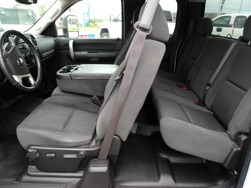 2009 Chevrolet Silverado 1500 4x4 LT 4dr Extended Cab 6.5 ft. SB - Topeka KS