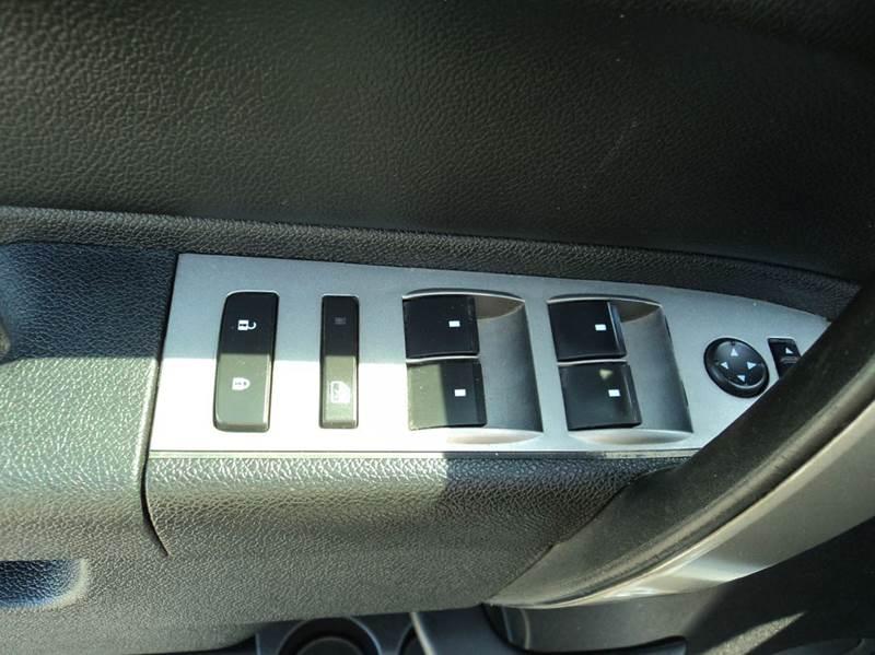 2011 Chevrolet Silverado 2500HD 4x4 LT 4dr Extended Cab LB - Topeka KS