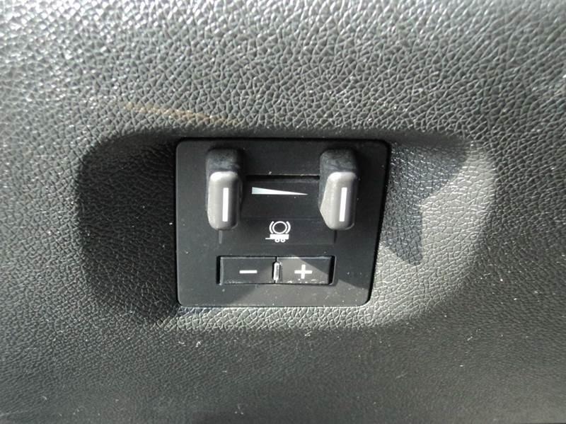 2010 Chevrolet Silverado 2500HD 4x4 LT 4dr Extended Cab LB - Topeka KS