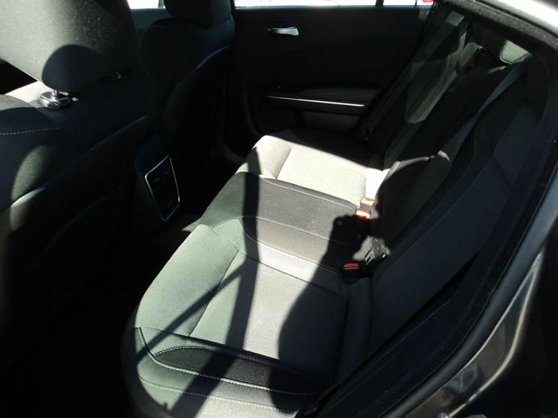 2016 Dodge Charger R/T 4dr Sedan - Topeka KS