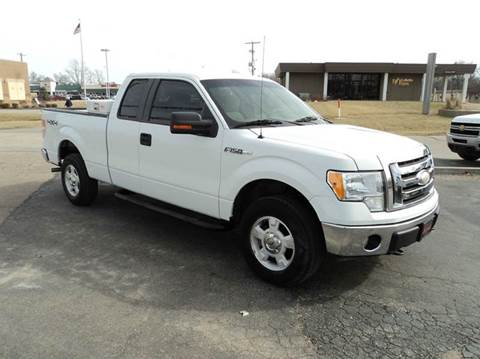 2009 Ford F-150 for sale in Topeka, KS