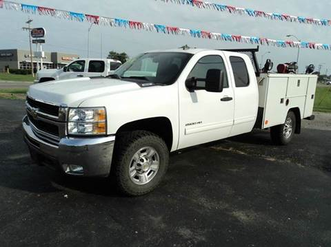 2010 chevrolet silverado 2500 for sale. Black Bedroom Furniture Sets. Home Design Ideas