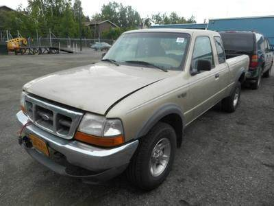 2000 Ford Ranger for sale in Anchorage, AK