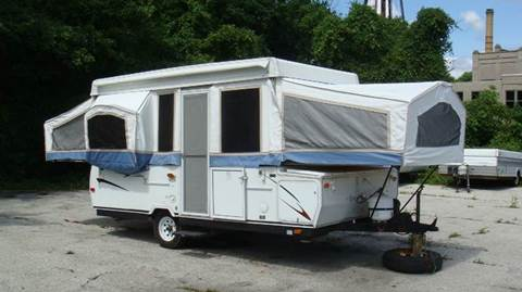 2006 Rockwood Premier 2514GEZ for sale in Philadelphia, PA