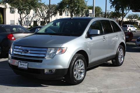 2007 Ford Edge for sale in Anaheim, CA