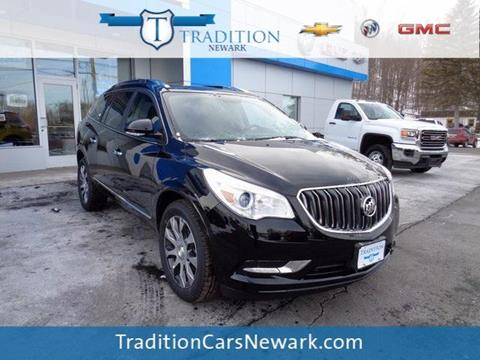 2017 Buick Enclave for sale in Newark NY