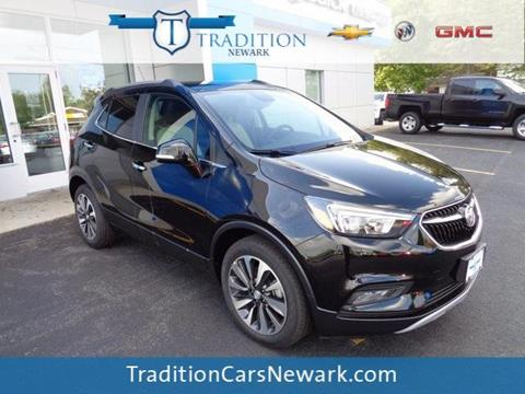 2018 Buick Encore for sale in Newark, NY