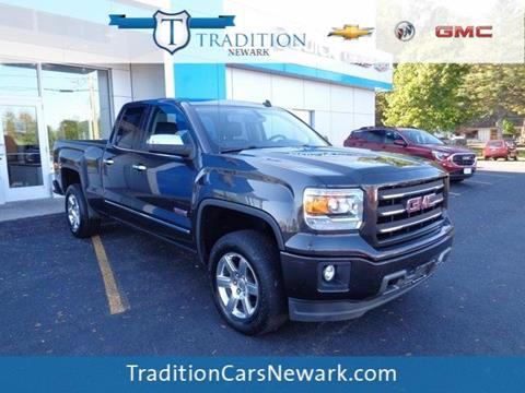 2014 GMC Sierra 1500 for sale in Newark, NY