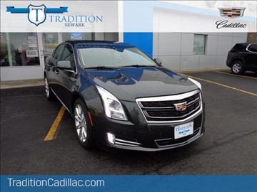 2017 Cadillac XTS for sale in Newark, NY