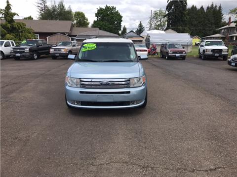 2009 Ford Flex for sale in Molalla, OR
