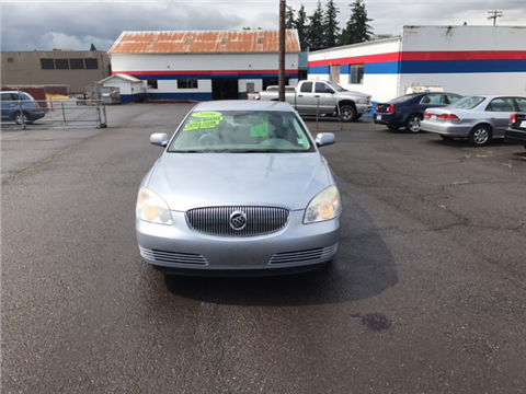 2006 Buick Lucerne for sale in Molalla, OR