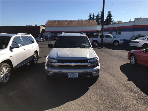 2005 Chevrolet TrailBlazer EXT for sale in Molalla, OR