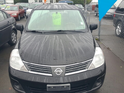 2009 Nissan Versa for sale in Molalla, OR