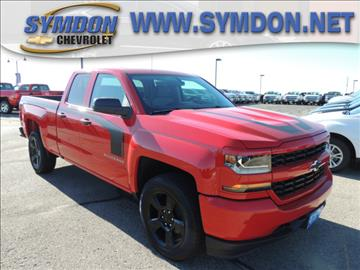 Chevrolet Trucks For Sale Perryville Mo