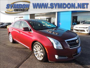 Used Cadillac Xts For Sale New Mexico