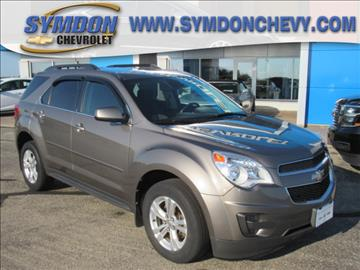 2012 Chevrolet Equinox for sale in Mt Horeb, WI