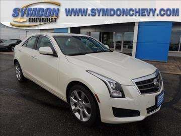 Cadillac ATS For Sale Wisconsin - Carsforsale.com