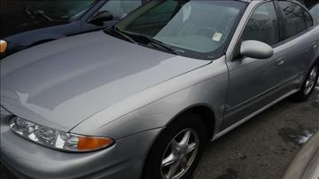 2000 Oldsmobile Alero for sale in Detroit, MI