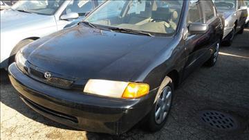 1999 Oldsmobile Intrigue for sale in Detroit, MI