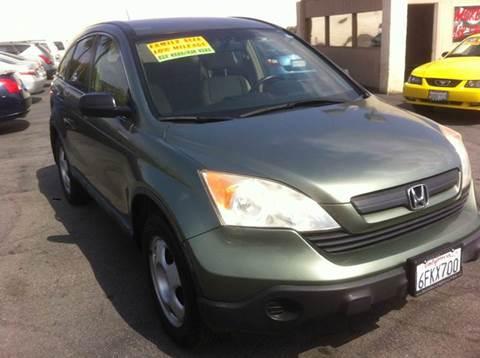 2008 Honda CR-V for sale in Ontario, CA