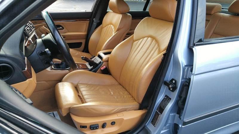 2002 BMW M5 4dr Sedan - Fredericksburg VA