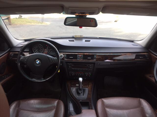 2006 BMW 3 Series 325xi AWD 4dr Sedan - Fredericksburg VA