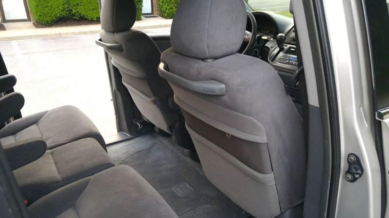 2005 Honda Odyssey EX 4dr Mini Van - Fredericksburg VA