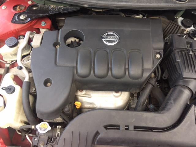 2008 Nissan Altima 2.5 S 2dr Coupe 6M - Fredericksburg VA