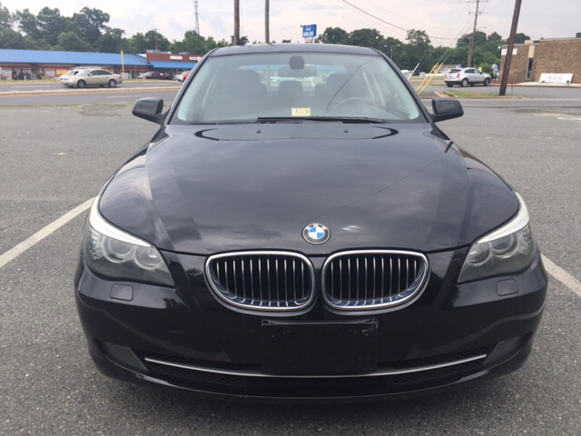 2010 BMW 5 Series 528i 4dr Sedan - Fredericksburg VA