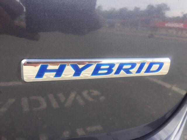 2007 Honda Civic Hybrid 4dr Sedan - Fredericksburg VA