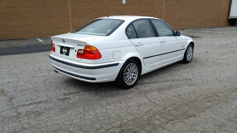 1999 BMW 3 Series 328i 4dr Sedan - Fredericksburg VA