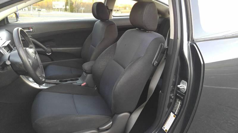 2007 Scion tC 2dr Hatchback (2.4L I4 4A) - Fredericksburg VA