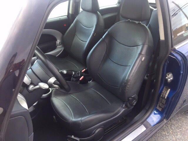2004 MINI Cooper 2dr Hatchback - Fredericksburg VA