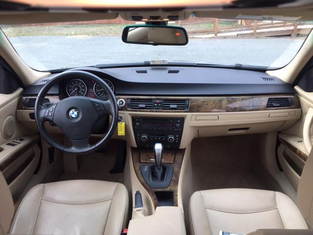 2008 BMW 3 Series 328xi AWD 4dr Sedan SULEV - Fredericksburg VA
