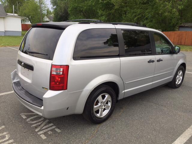 2008 Dodge Grand Caravan SE 4dr Extended Mini Van - Fredericksburg VA