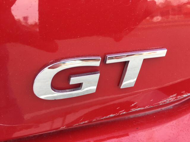 2007 Pontiac G6 GT 2dr Convertible - Fredericksburg VA