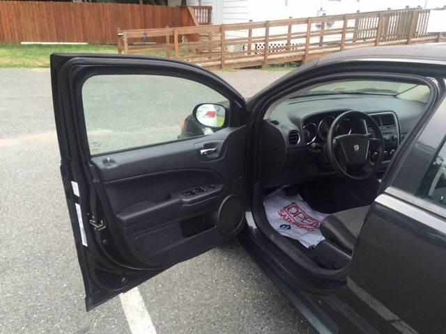 2011 Dodge Caliber Mainstreet 4dr Wagon - Fredericksburg VA